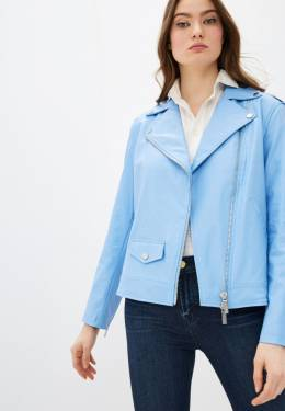 Куртка кожаная Armani Exchange 3HYB53 YNXHZ