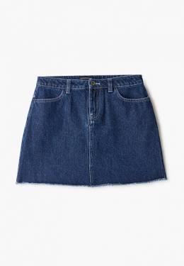 Юбка джинсовая Emporio Armani 3H3N08 2DSNZ
