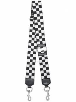 Marc Jacobs ремень для сумки в клетку M0015813002