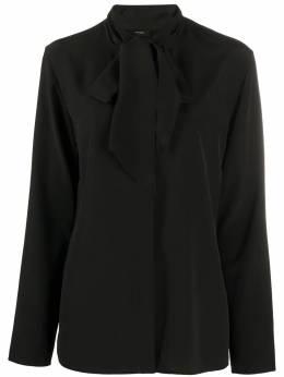 Joseph блузка с завязками JF004068