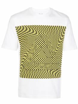 Palace футболка с логотипом P17TS110T