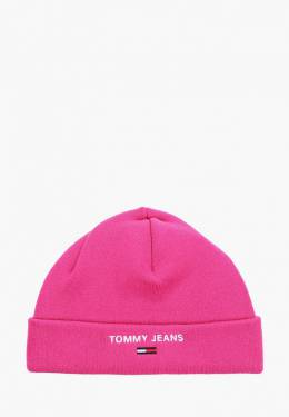 Шапка Tommy Jeans AW0AW07744