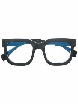 Kuboraum очки в квадратной оправе KRO0K4BM000000OP