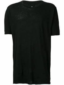 Thom Krom удлиненная базовая футболка MTS42601