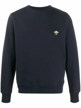 Ps by Paul Smith свитер с вышивкой Spaceship M2R027REAP1823