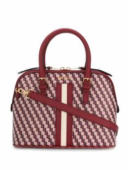 Bally сумка-тоут с логотипом 6232667