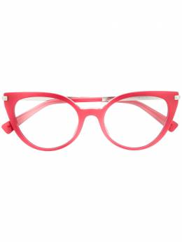 Valentino Eyewear очки VA3040 в оправе 'кошачий глаз' VA3040