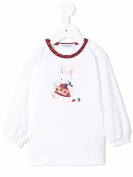 Familiar футболка с принтом 150761