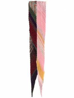 Missoni шарф в рубчик MDS00264BK00J2