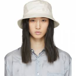 Maison Michel Off-White Jason Bucket Hat 2072022002