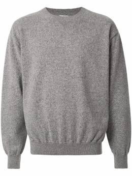 Coohem свитер свободного кроя с длинными рукавами 20202005