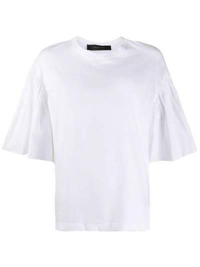 Federica Tosi футболка с широкими рукавами FTE20TS127 - 1