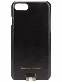 Officine Creative logo embossed iPhone 7/8 case OCLIPHON4DIVOC1000