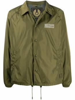 Belstaff легкая куртка с логотипом 71020805C50N0599