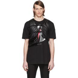 Moncler Genius 6 Moncler 1017 ALYX 9SM Black Hand Warmer Vest 00802 - 00 - 54AD2