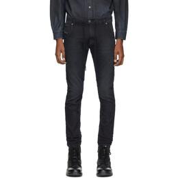 Diesel Black Krooley 069KJ Jeans 00S2HX 069KJ