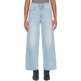 Toteme Blue Flair Jeans 193-230-742