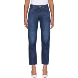 Toteme Blue Original Jeans 193-232-742