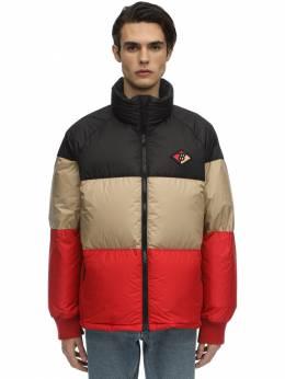 Куртка На Пуху Burberry 71IWO0013-QTExODk1