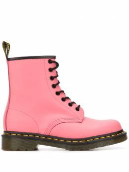 Dr. Martens ботинки на шнуровке DMS1460APSMZ25714653