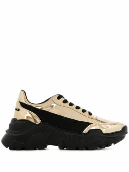Joshua Sanders двухцветные кроссовки Zenith на платформе FJSAW058414373
