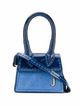 Jacquemus мини-сумка Le Petit Chiquito AC1860350