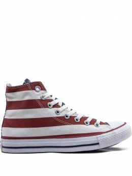 Converse высокие кеды All Star Stars and Bars M8437