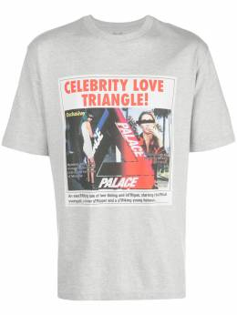 Palace футболка Love Triangle P17TS089T