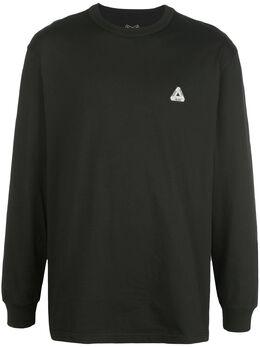 Palace футболка Sofar с длинными рукавами P17LS025T