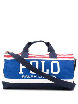 Polo Ralph Lauren сумка с полоской и логотипом 405777376001