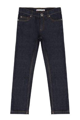 Синие джинсы Bonpoint 1210182021