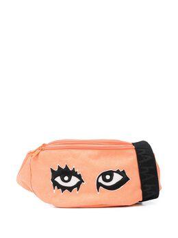 Haculla поясная сумка Signature Eyes HA02BJA03A