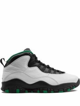 Jordan кроссовки Air Jordan 10 'Seattle Supersonics' 310805137