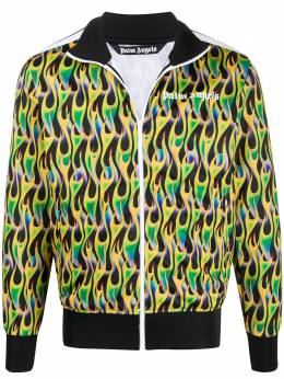 Palm Angels спортивная куртка Burning PMBD001S203840461040