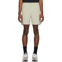 Polo Ralph Lauren Off-White Prepster Shorts 710644995002