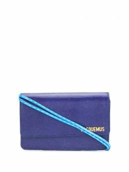 Jacquemus сумка на плечо Riviera 201BA0420163350