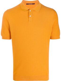 Tagliatore рубашка-поло с короткими рукавами GSE2004ADAM564