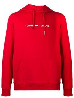 Tommy Jeans худи с логотипом DM0DM07622
