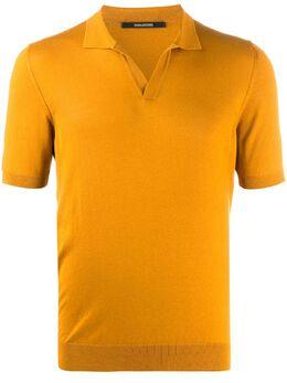 Tagliatore рубашка-поло тонкой вязки GSE2014NILS529
