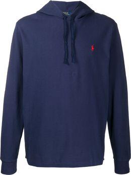 Polo Ralph Lauren худи с вышитым логотипом 710790573