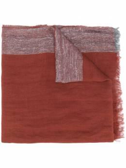 Fabiana Filippi шарф с люрексом SAD260W2010000A631