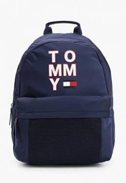 Рюкзак Tommy Hilfiger AU0AU00859