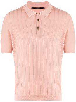 Tagliatore рубашка-поло в полоску GSE2006NOAH535