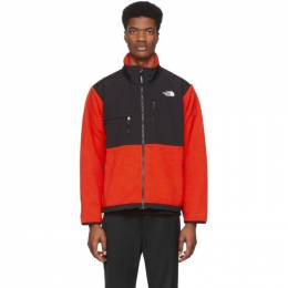 The North Face Red 95 Retro Denali Jacket NF0A3XCD