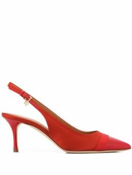 Tory Burch туфли с ремешком на пятке 63234938155139