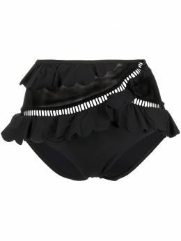 Zimmermann плавки бикини с оборками 7461WEDIB