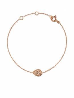 As29 браслет Mye из розового золота с бриллиантами MYE162BS