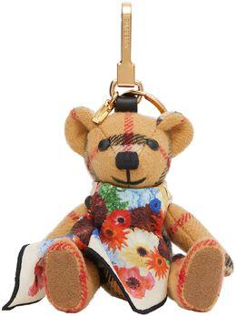 Burberry брелок на сумку Thomas Bear 8023484
