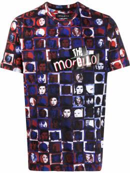 Frankie Morello футболка The Morello FMS0754TS2000