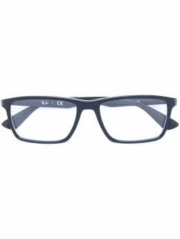 Ray Ban очки с квадратной оправой RB7056
